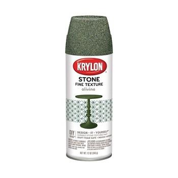 Buy The Krylon K03705000 Natural Stone Textured Finish