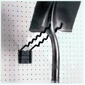 Buy The Ames 2255400 True Test Shovel Amp Rake Space Saver
