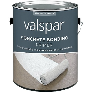 Hardware brand valspar the best prices for kitchen bath for Best bonding primer for kitchen cabinets