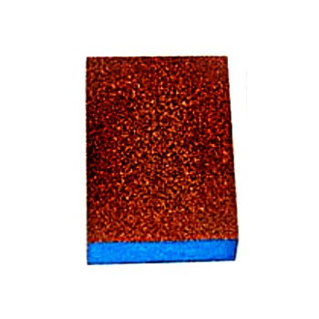 Bluflex Sanding Block, Medium Grit