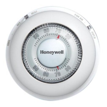 Thermostat, Heat/Cool