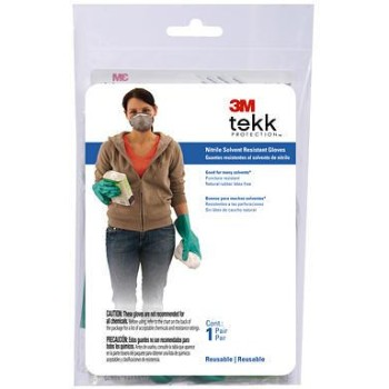 Med Nitrile Gloves 90011T