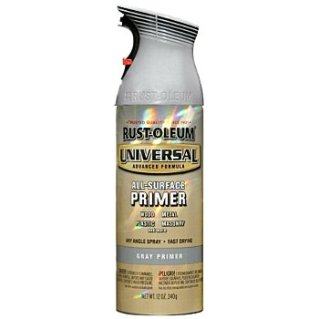 Rustoleum 248249 Sp Gray Primer Rustoleum Brand Power Tools Hand Tools All Your Tool