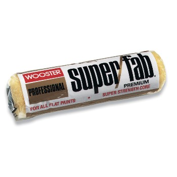 Roller Cover-Super Fab