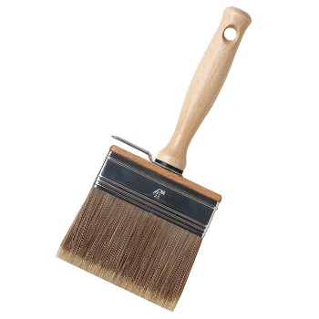 Paint sundry brands purdy 303l 502480700 4in latex for Best paint brush brands