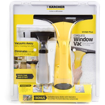Window Vacumm Kit