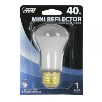 Mini Floodlight, 120 Volt 40 Watt