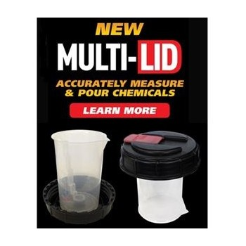 Measuring Multi Lid