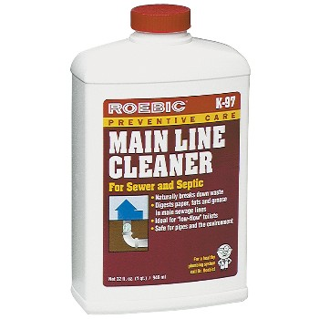Drain Cleaning Chemicals Hardware World