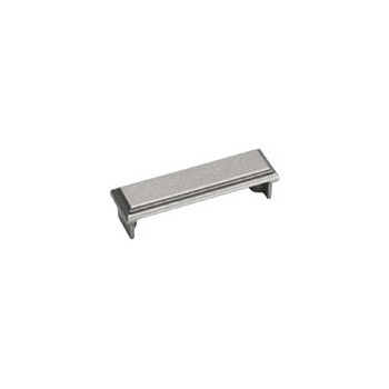 Pull - Manor Weathered Nickel Finish - 3 inch