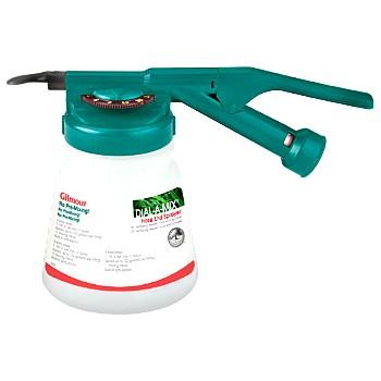 Best Patio Lawn Garden Gilmour 486 Dial A Mix Lawn Garden Hose End Sprayer