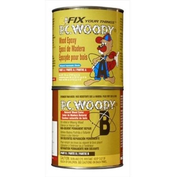 Woody Repair Epoxy