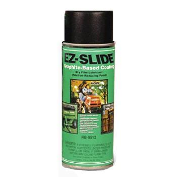 Ez Slide Graphite Spray Paint