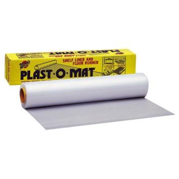 Buy The Warp Bros Pm 50 Clear Warps Plast O Mat 50 Feet