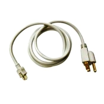 60in. Corded Plug, Led Uc