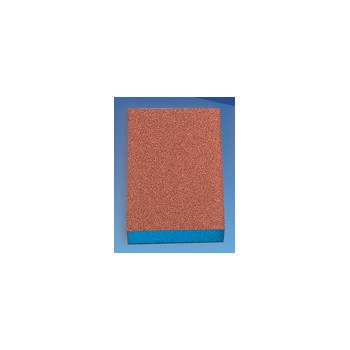 Blueflex Z Foam, Medium/Coarse