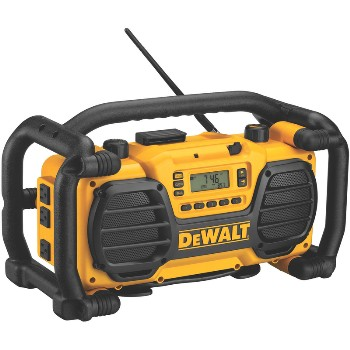 Worksite Charger / Radio