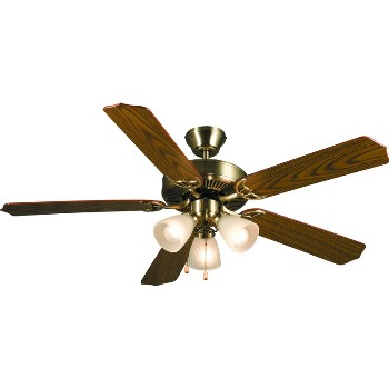Buy The Hardware House 415927 Ceiling Fan Panama Style