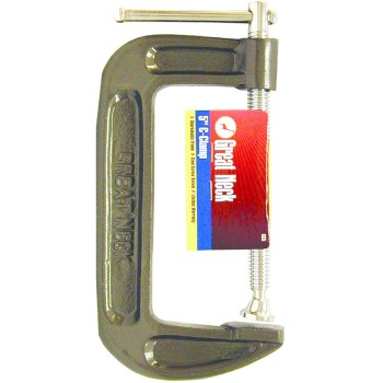 C Clamp, 5 inch