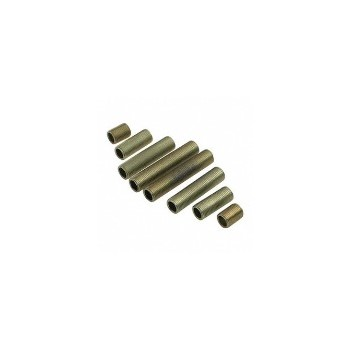 Nipples - Threaded Steel - Assorted Lengths - 1/8 inch