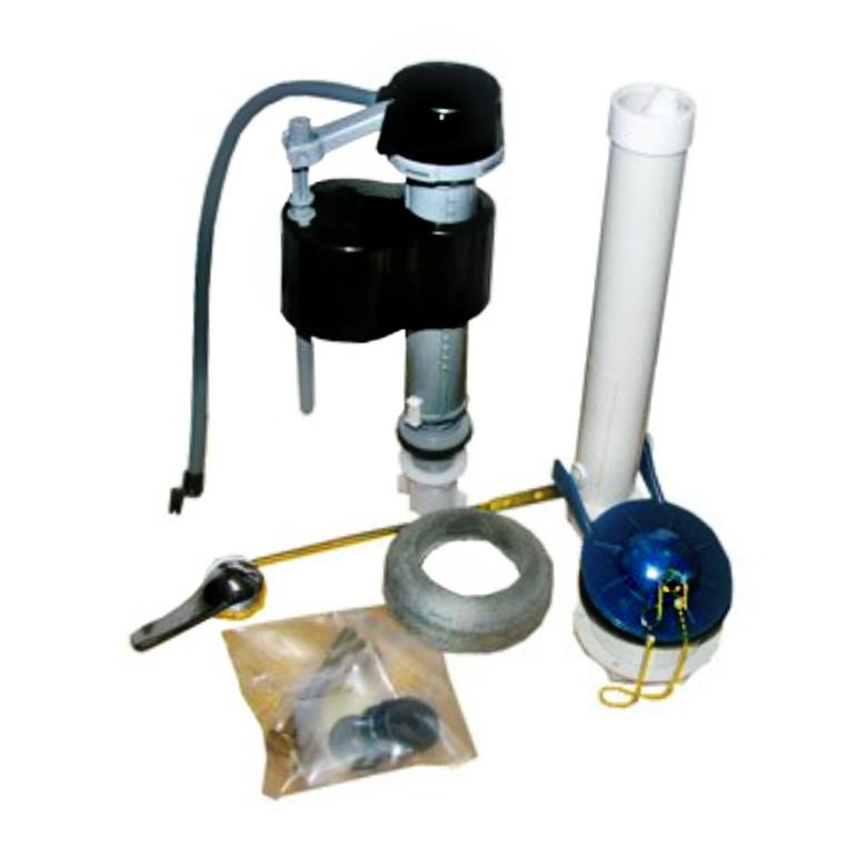 buy the larsen 04 4059 toilet repair kit magna flush. Black Bedroom Furniture Sets. Home Design Ideas