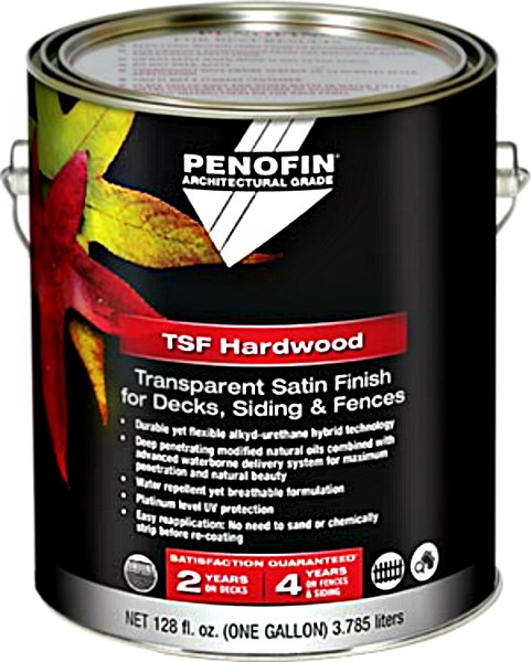 Buy The Penofin Fahipga Tmf Architectural Hardwood Stain