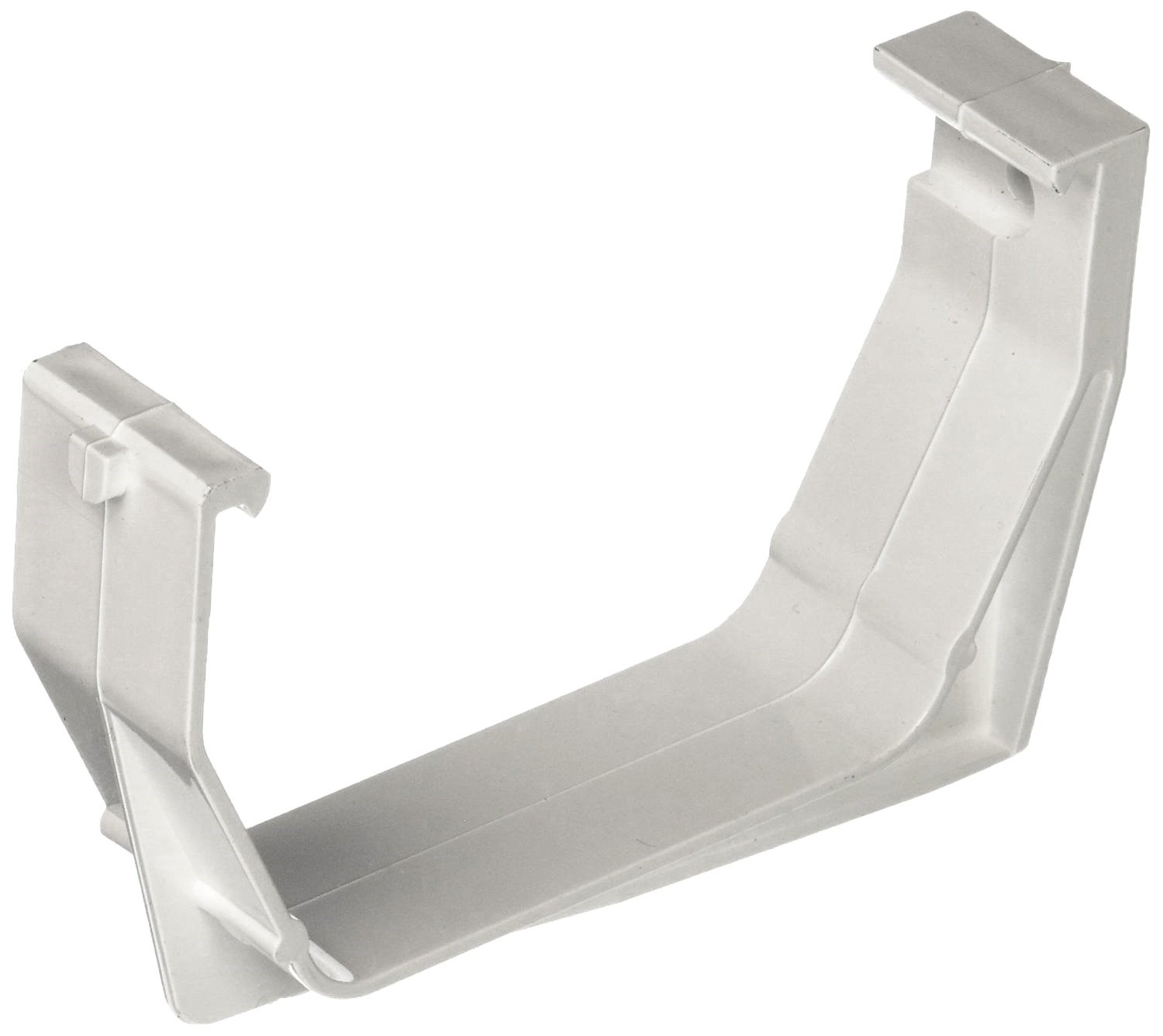 Buy The Genova Prod Rw106h Raingo Pvc Gutter Bracket