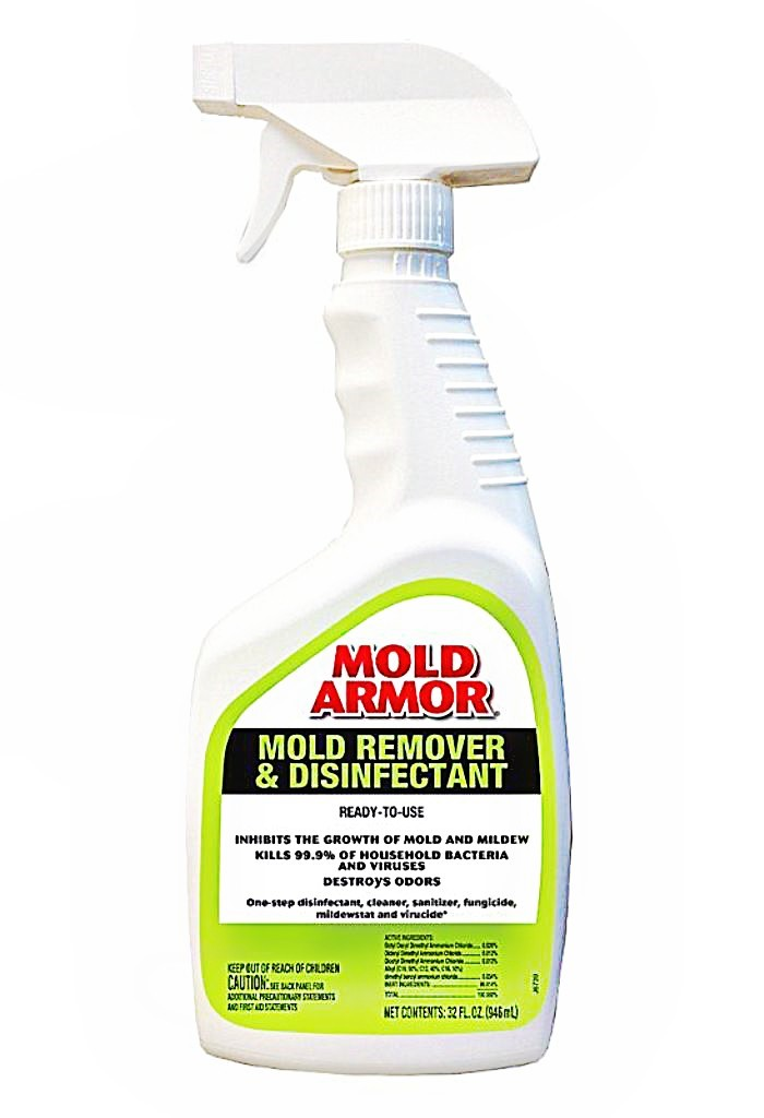 Buy The Wm Barr Fg552 Mold Armor Remover Amp Disinfectant
