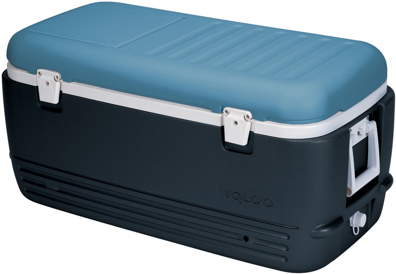 Buy The Igloo Products 49496 Maxcold Ice Chest 100 Quart