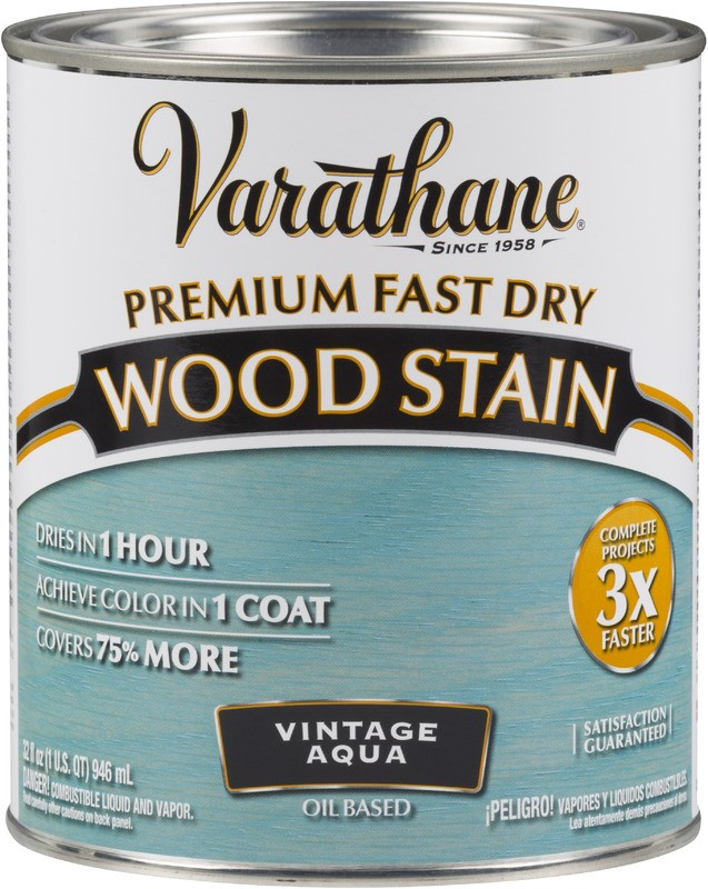Buy The Rust Oleum 297427 Varathane Premium Fast Dry