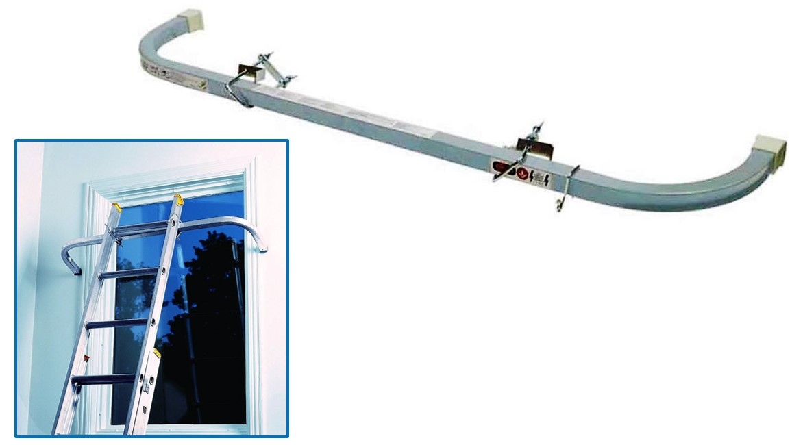 werner ladder stabilizer instructions