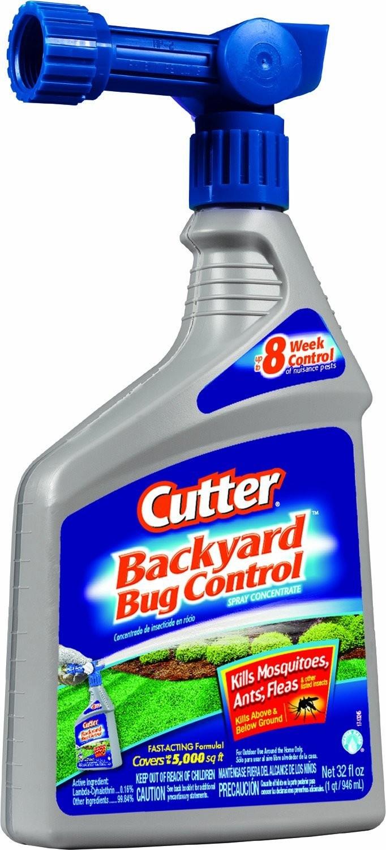 Buy the Cutter HG-61067 Cutter Backyard Bug Control Spray ...