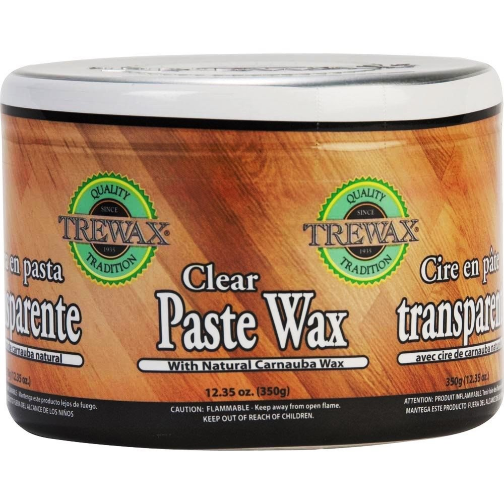 Buy The Beaumont Products 887101016 Trewax Clear Paste Wax