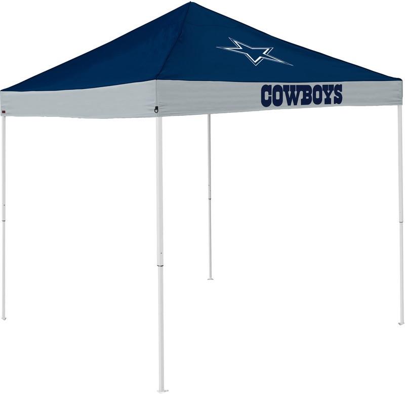 Dallas Cowboys Tent. View larger image  sc 1 st  Hardware World & Buy the Logo Brands 609-39E Dallas Cowboys Tent | Hardware World