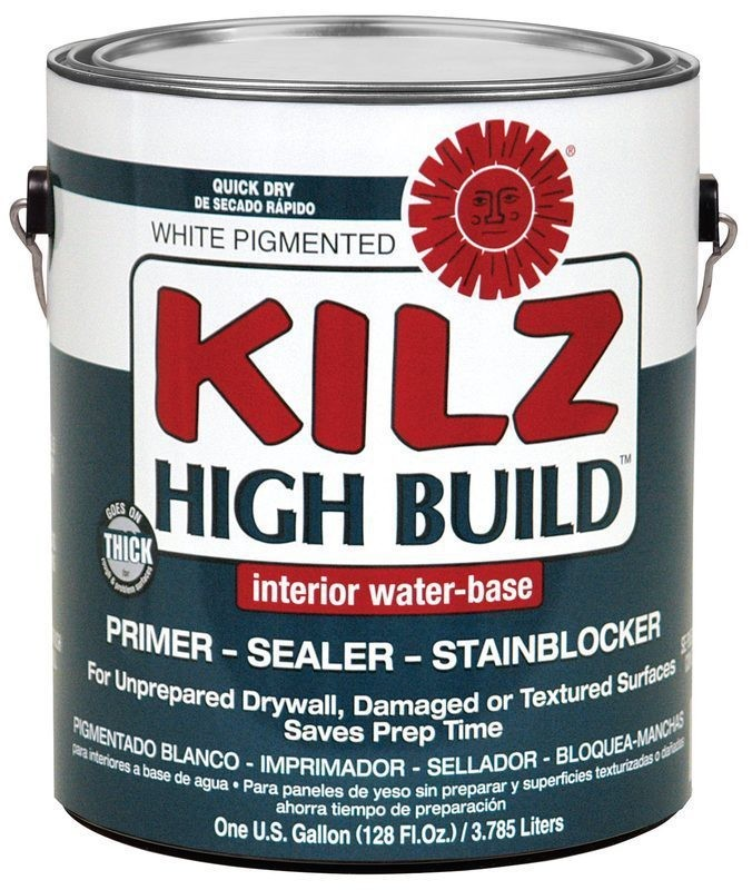 Buy the MasterChem L200111 Kilz High Build Primer Sealer One