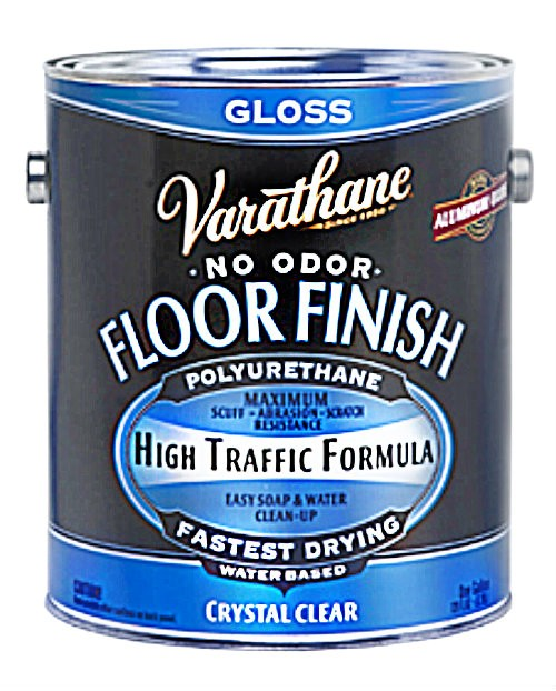 Buy The Rust Oleum 230031 Varathane Crystal Clear Wood