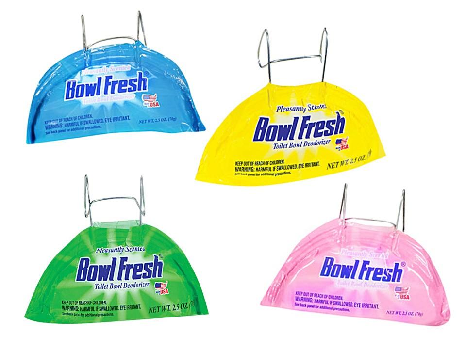 Buy the Bowl Fresh P203 36T Toilet Bowl Deodorizer Hardware World. Bathroom Deodorizer