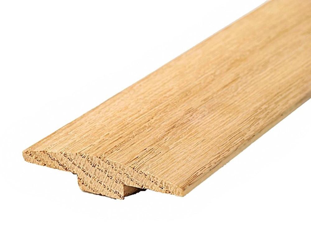 Hardwood Transition T Molding