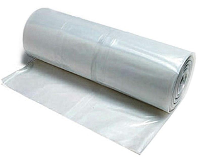 Buy The Polyamerica Cf01520 200 Poly Sheeting Semi Clear