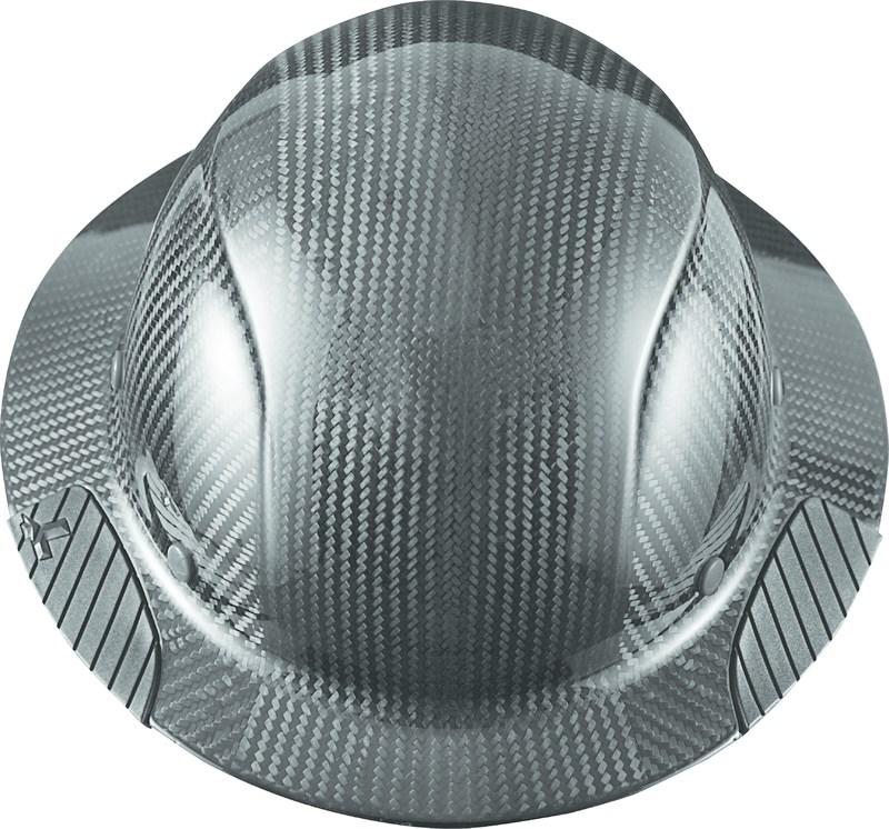 Hdc-15kg Carbon Fiber Hard Hat