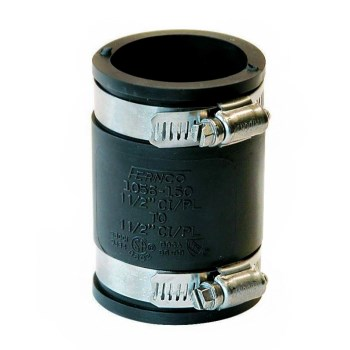 Flexible Coupling, 1-1/2 inch