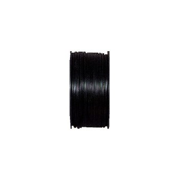 Lamp Cord - Plastic Insulated - Black