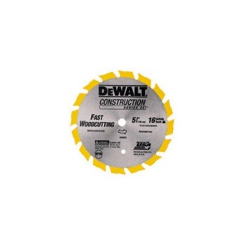 Aluminum Saw Blade, 6.5 inch, 30 teeth