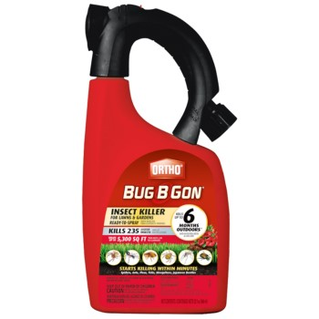 Bug-B-Gon, Ready to Spray ~ 32 oz.