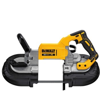 Black & Decker/dewalt Dcs374b 20v Deep Cut Band Saw