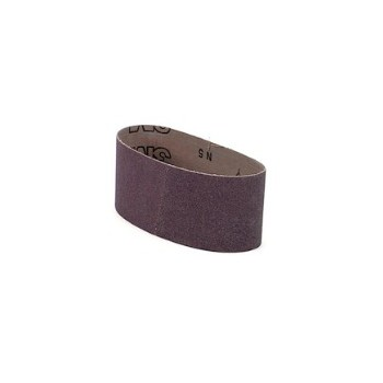 3M 051144813964 Sanding Belt - 100 grit - 3 x 18 inch