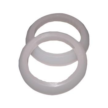 Larsen 02-2287 Reducing Slip Joint Washers, Plastic ~ 2 Pack