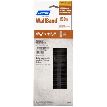 Drywall Screen ~ 150 Fine Grit