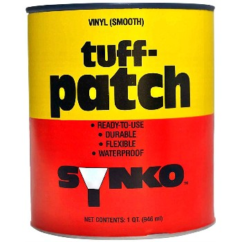 Tuff Patch Texture,  Smooth ~ Quart