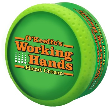 Working Hands Creme